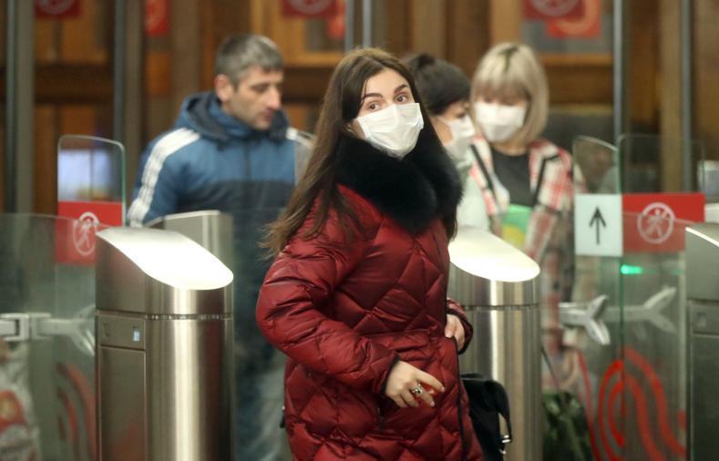 Мишустин призвал регионы использовать опыт Москвы в борьбе с коронавирусом  - новости Афанасий