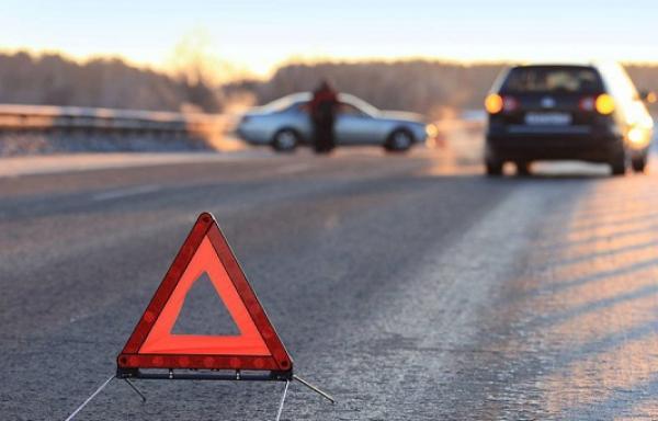 В Тверской области ВАЗ с 70-летним водителем оказался в кювете - новости Афанасий
