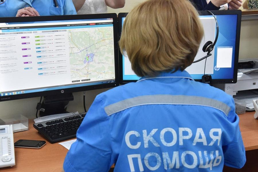 Ржев и район присоединились к Единому диспетчерскому центру скорой медицинской помощи - новости Афанасий