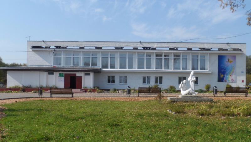 В Тверской области ремонтируют дома культуры и закупают оборудование для музыкальных школ