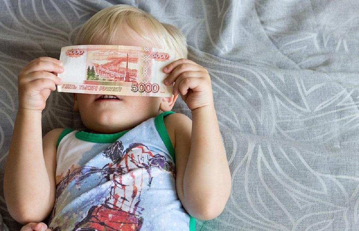 Названы сроки получения выплат на детей  - новости Афанасий