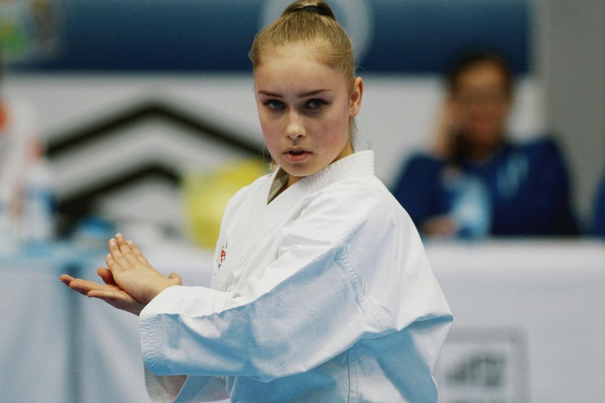 Тверские спортсмены заняли призовые места на всероссийском онлайн-турнире по каратэ - новости Афанасий