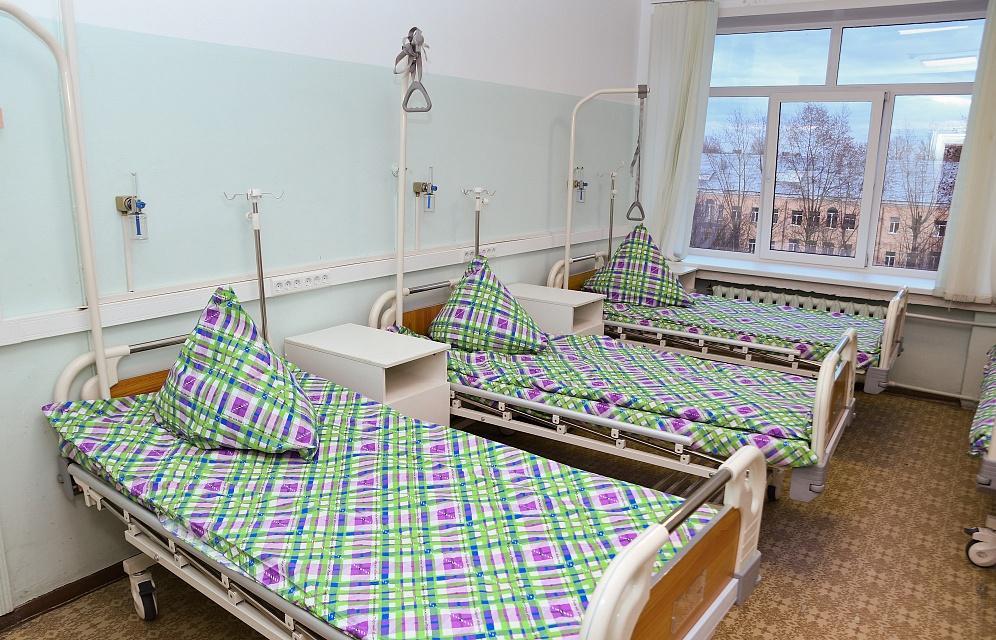 В Тверской области снова увеличивают количество инфекционных коек - новости Афанасий
