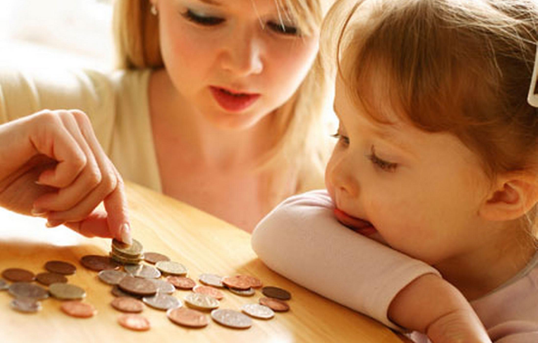 Как получать 10 000 рублей на ребенка ежемесячно - новости Афанасий