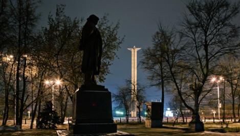В этом году отмечается 245-летие со дня рождения великого баснописца Ивана Андреевича Крылова