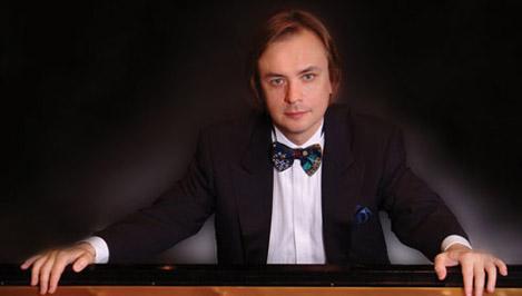Шедевры русского балета прозвучат на концерте пианиста Валерия Кулешова