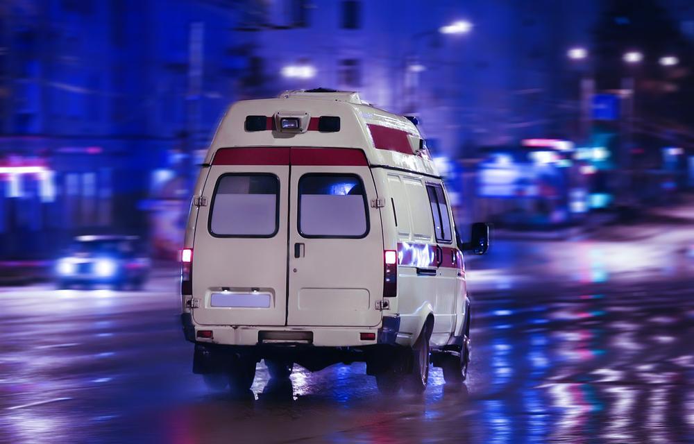 В Твери сбили переходившего на красный свет пешехода - новости Афанасий
