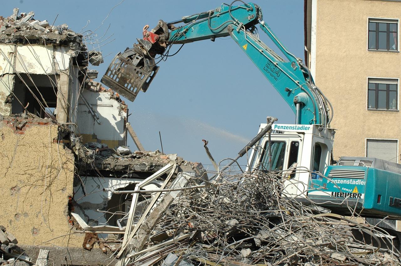 В Твери снесут аварийный дом в Первомайском - новости Афанасий
