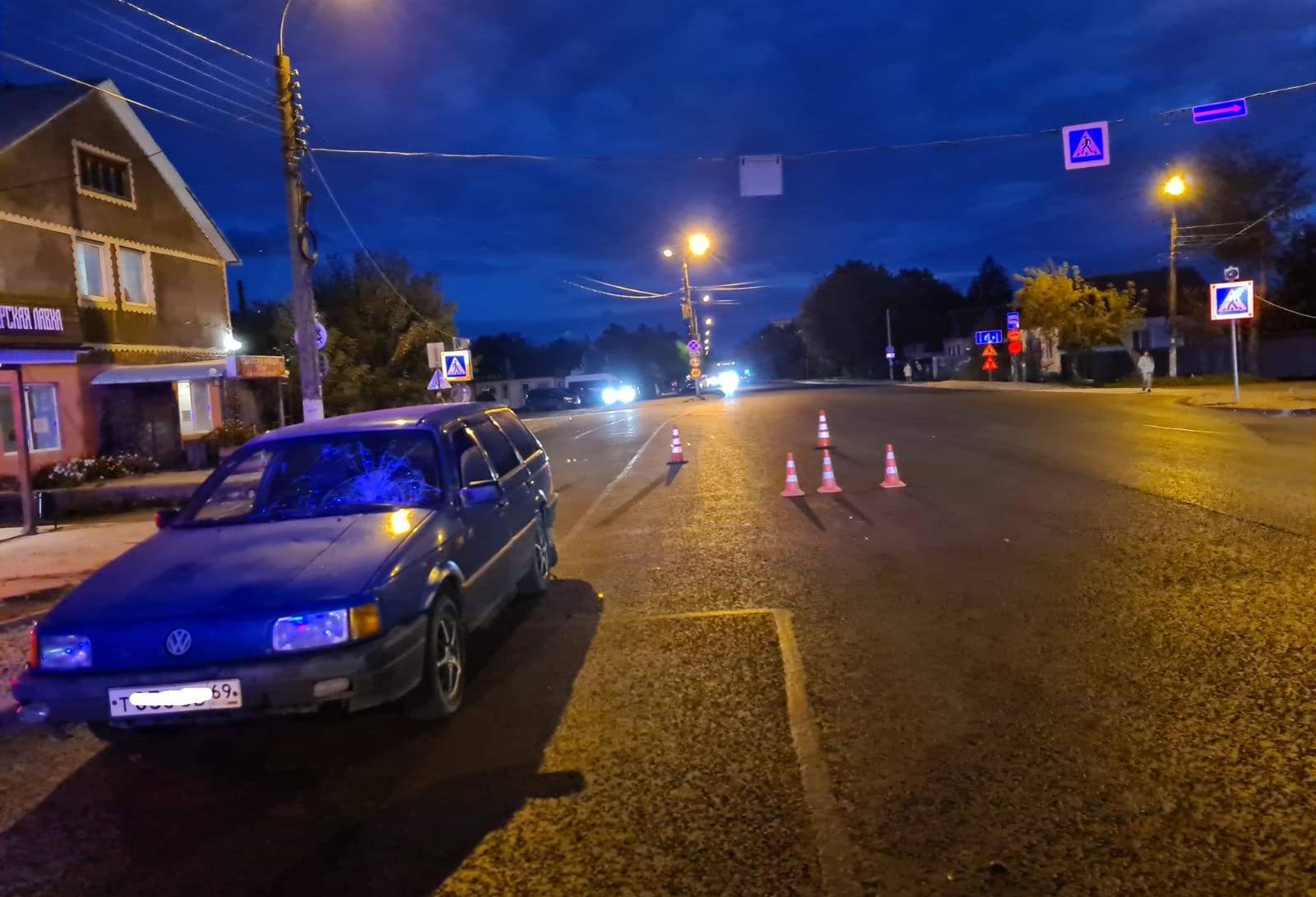 В Твери отправили под домашний арест водителя, пьяным насмерть сбившего пожилого пешехода