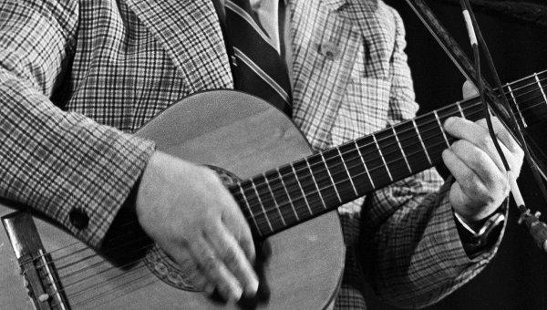В Тверской области пройдет фестиваль авторской песни памяти Юрия Визбора