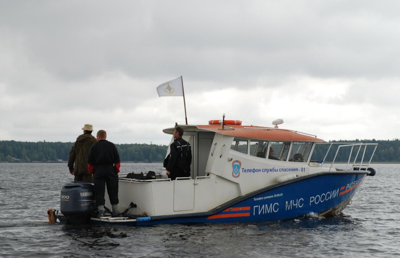 В Тверской области в реке Мологе найден погибший мужчина - новости Афанасий