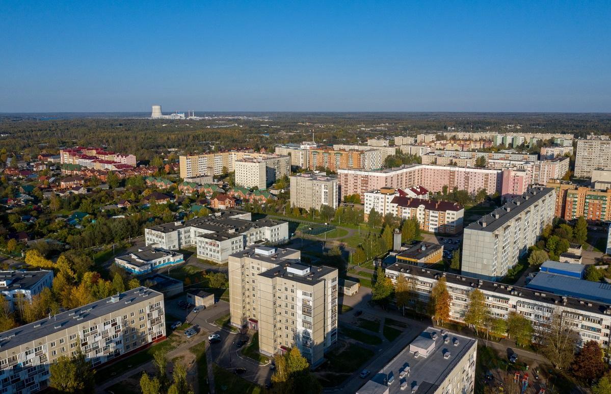 Калининская АЭС: при участии атомщиков на развитие Удомельского городского округа в 2021 году направят 357 млн рублей - новости Афанасий