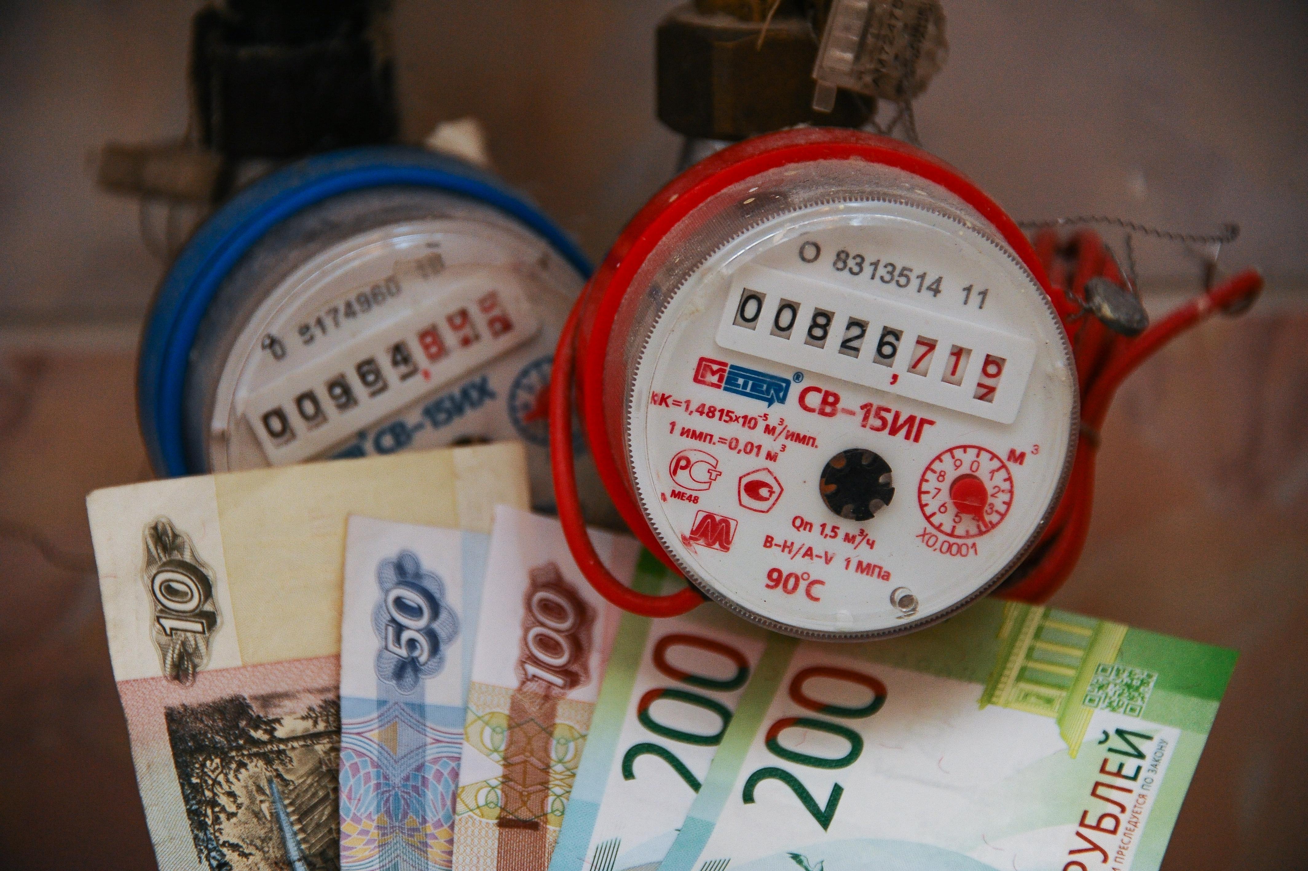 Для населения Твери с 1 июля проиндексированы тарифы на отдельные коммунальные услуги  - новости Афанасий