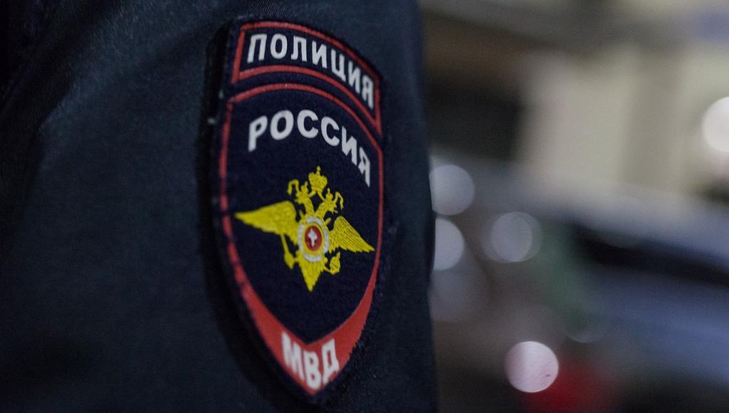 Житель Тверской области отправлен под арест за неповиновение полицейскому