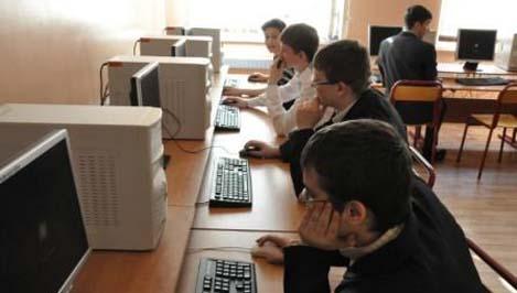 26 октября тверские школьники сдадут пробный ЕГЭ по информатике и ИКТ