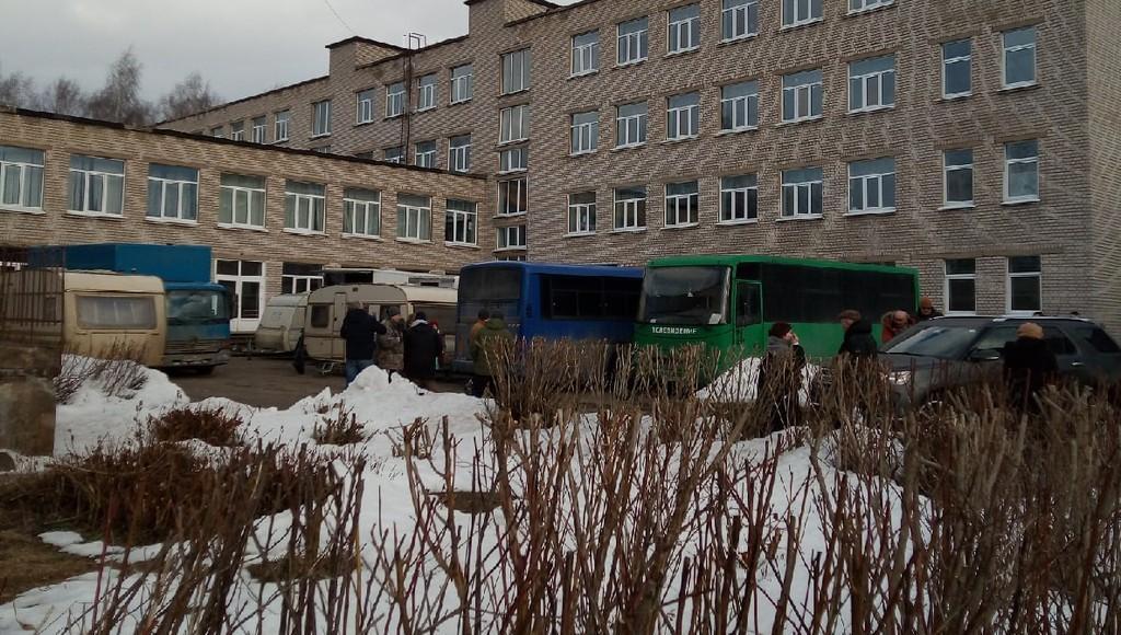 В Тверской области снимают кино про «лихие девяностые» - новости Афанасий