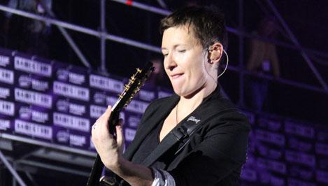 Сайт www.afanasy.biz разыгрывает билеты на концерт группы «Ночные снайперы»