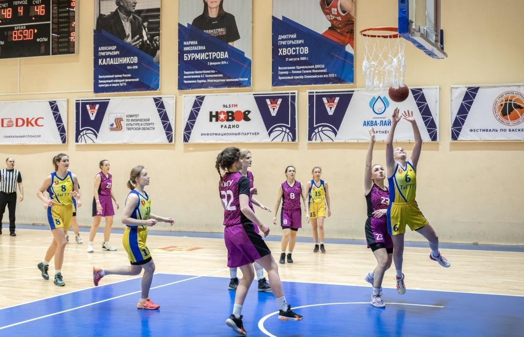 Баскетболисты Политеха – чемпионы и вице-чемпионы регионального турнира АСБ - новости Афанасий