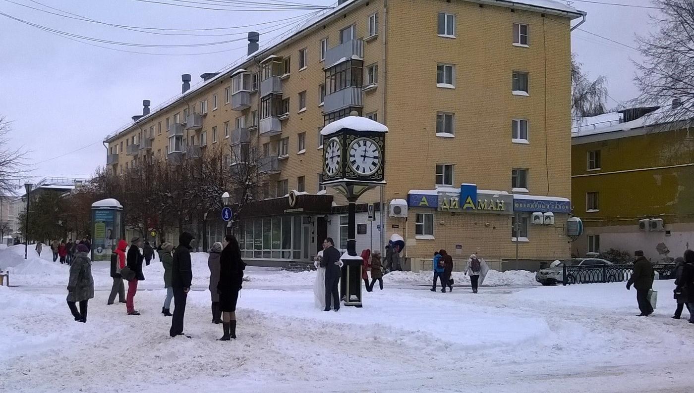 Жители Тверской области будут выбирать объекты для благоустройства в 2022 году из 49 проектов - новости Афанасий