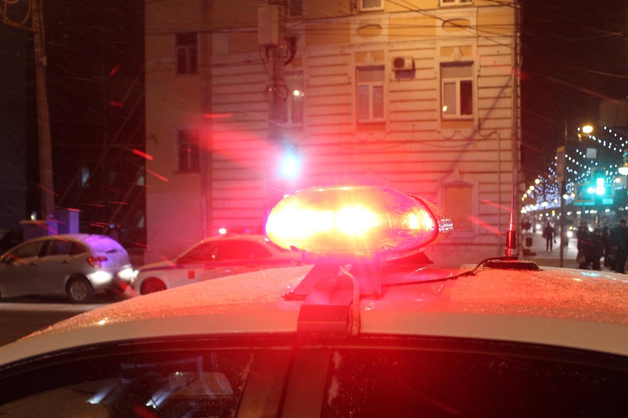 В Тверской области разыскивают скрывшихся с мест ДТП водителей - новости Афанасий