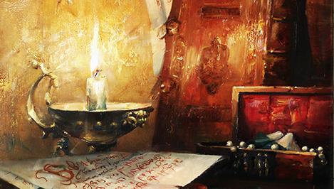 В Твери на пять дней откроют доступ в фонды картинной галереи