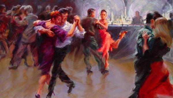 На фестиваль танго в Тверь приедут танцоры со всего мира и аргентинский оркестр