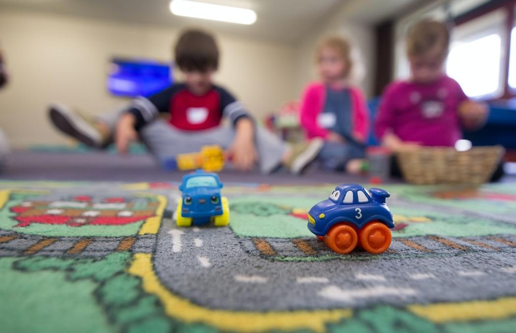 Тверская область потратит полмиллиарда рублей на места в детских садах - новости Афанасий