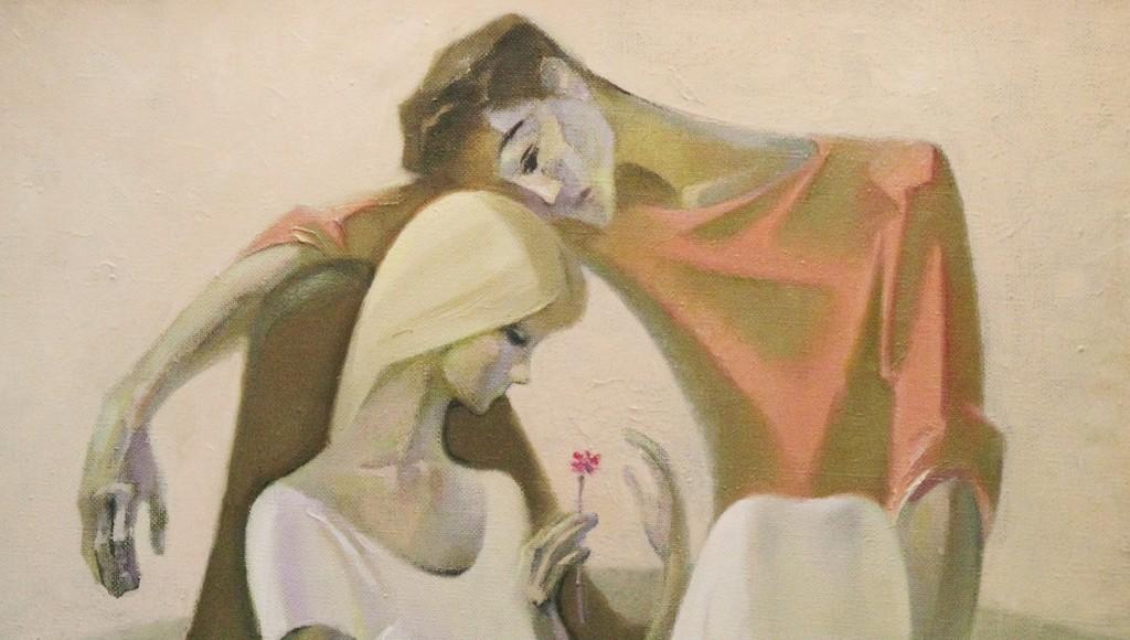 В Твери откроется выставка «От гравюры к живописи» Николая Перлова - новости Афанасий