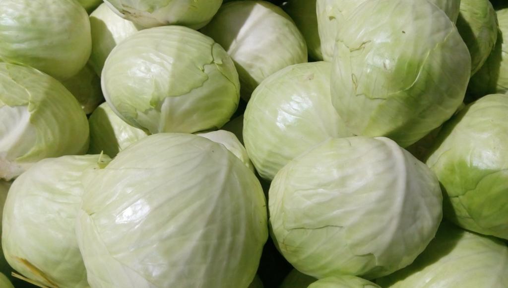 В Тверской области картофель, капуста и лук подорожали более чем на 5% за неделю - новости Афанасий