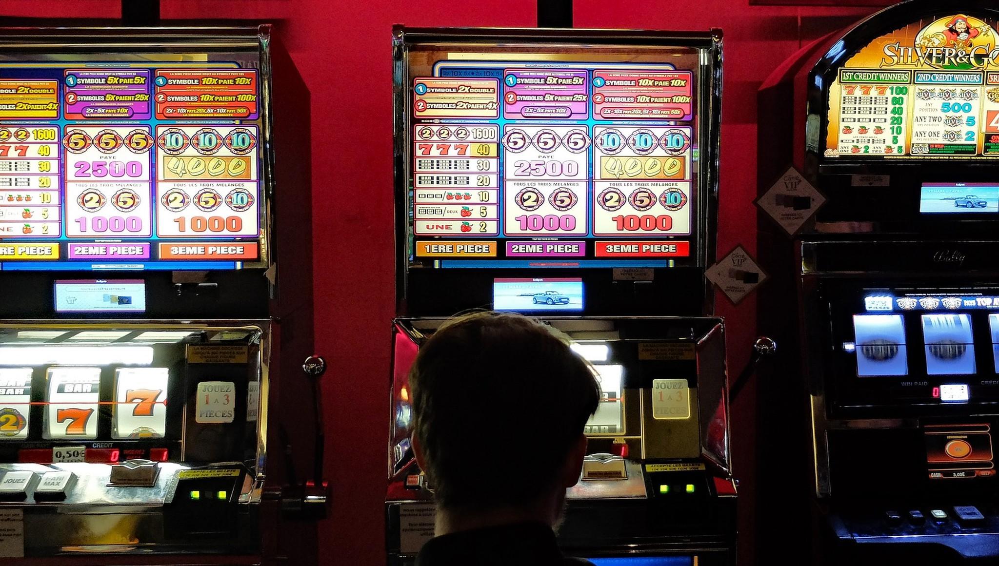 В Ржеве Тверской области осуждены организаторы подпольных азартных игр - новости Афанасий
