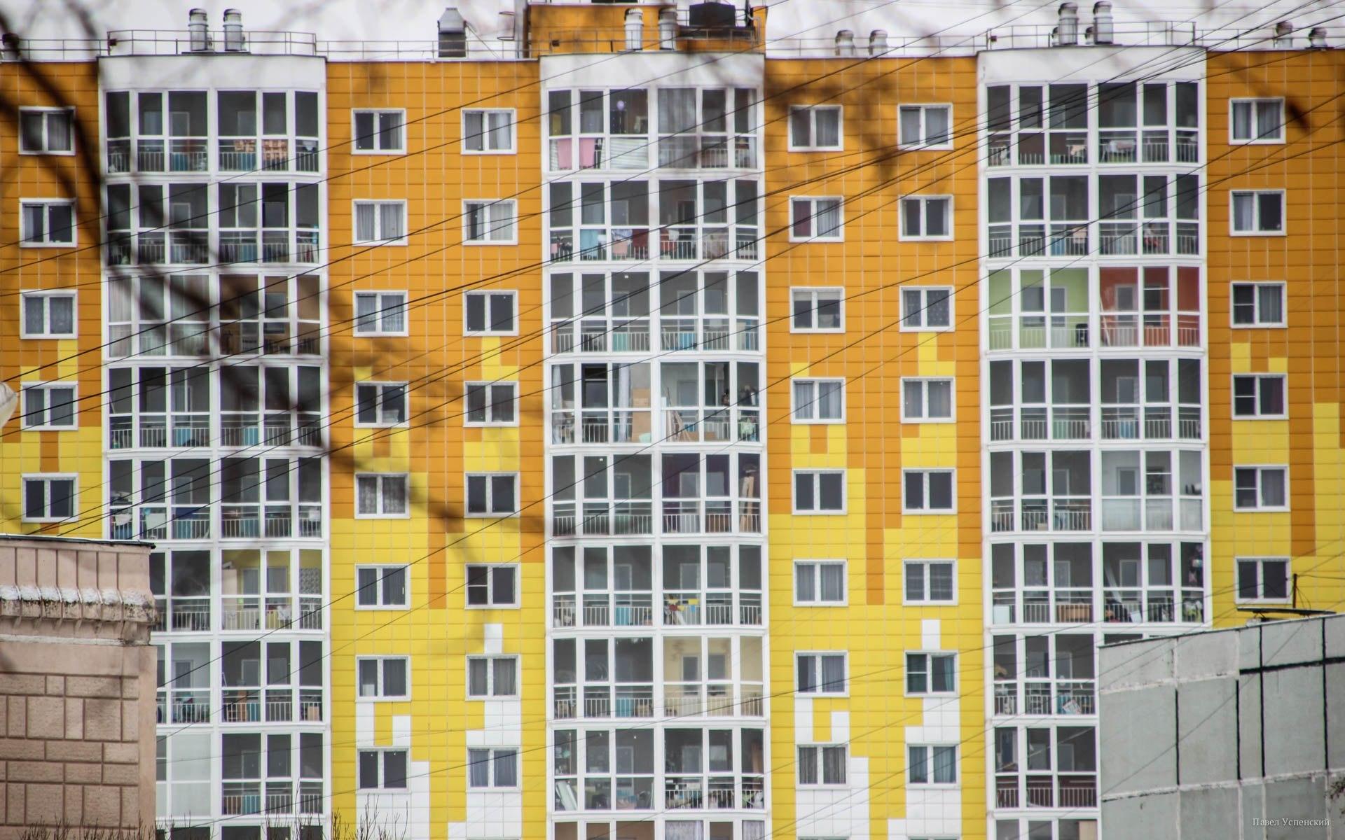 Жителей многоквартирных домов с нового года ждут новые запреты