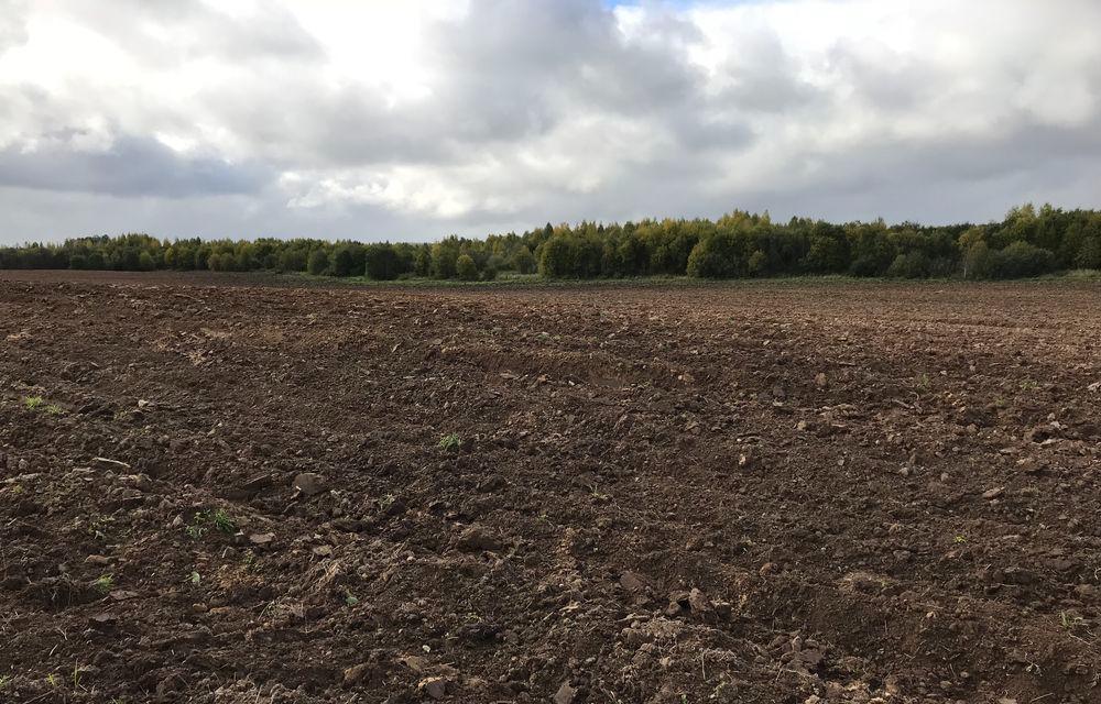 Россельхознадзор проверяет плодородие почв и загрязнение земель