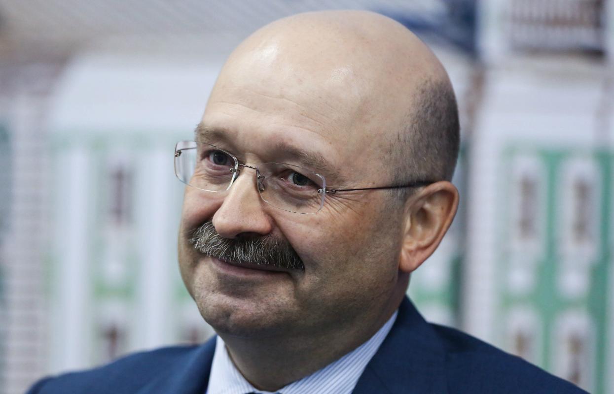 Михаил Задорнов: ВВП России в 2020 году может упасть на 5-6% и начать рост в 2021-м
