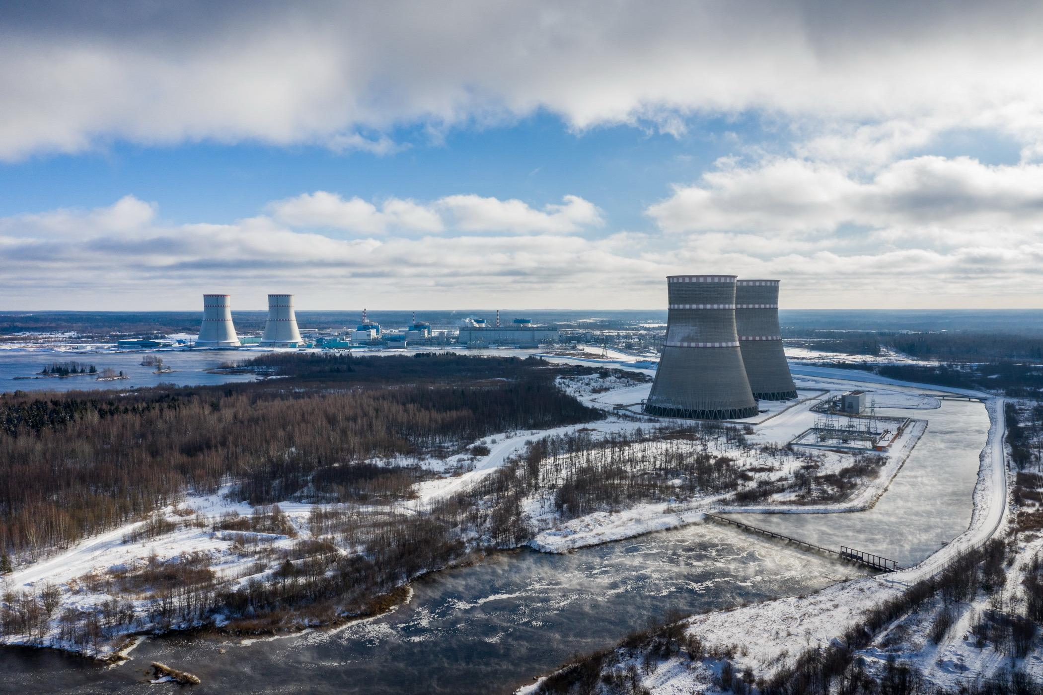 Семь работников Калининской АЭС вошли в число лучших инженеров России