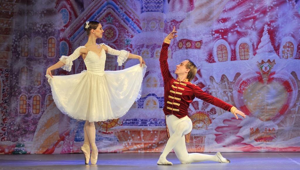 Балет «Щелкунчик» представит на сцене Тверской филармонии московский театр - новости Афанасий