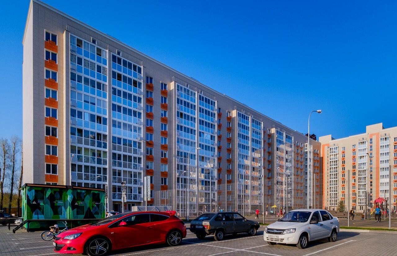 Что влияет на выбор квартиры и ЖК в целом? - новости Афанасий