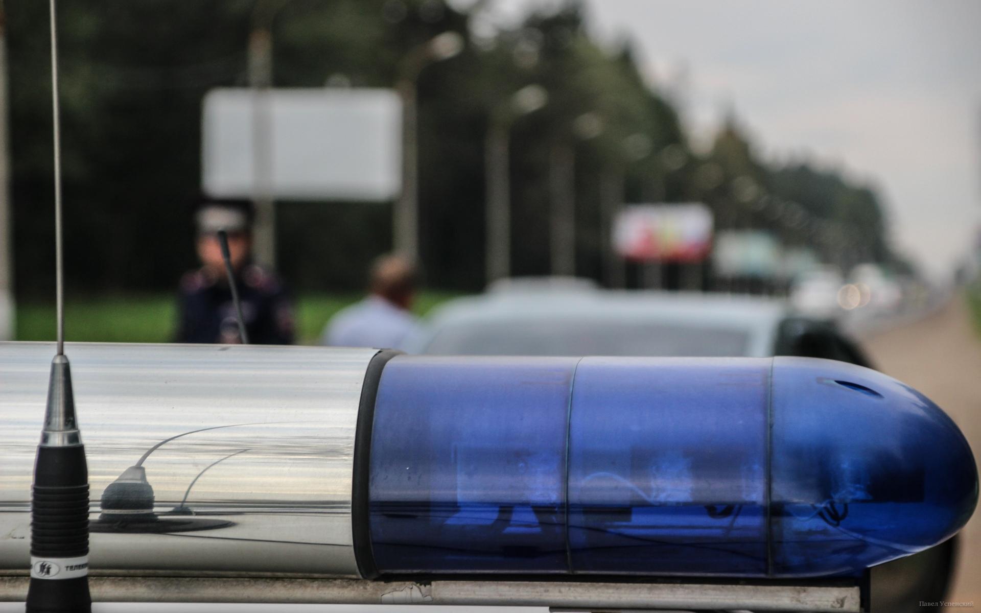 В Тверской области задержали грузовик с украденным в Калуге экскаватором - новости Афанасий