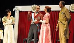 Любительские театры Верхневолжья приняли участие в фестивале «Театральные встречи»