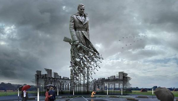 Московский Большой театр собрал 12 млн рублей на строительство мемориала советскому солдату в Ржеве