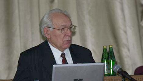 В ТвГУ отметят 75-летие почетного ректора Алексея Кудинова