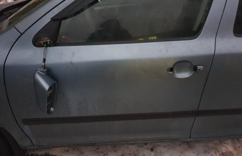 В Тверской области пьяный рецидивист разбил автомобиль знакомого - новости Афанасий