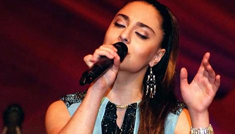 Анна Окуджава из Твери стала участницей второго сезона Всероссийского вокального конкурса «Новая звезда»