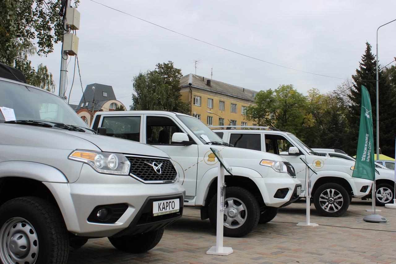 Лизинг автомобилей в России станет доступнее - новости Афанасий