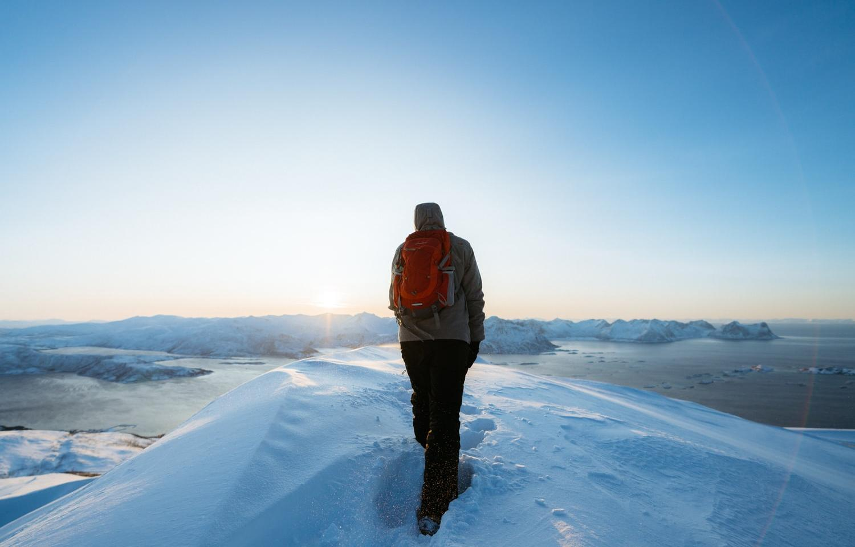 Россиянам предлагают бесплатные участки в Арктике