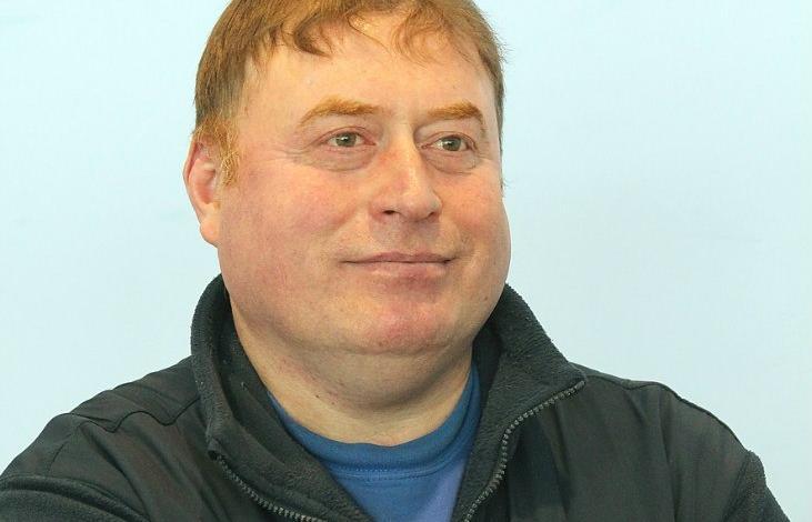 В Твери скончался тренер по шорт-треку Эдуард Султанов - новости Афанасий