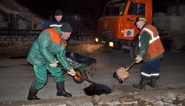 В Твери выделили более 400 млн рублей на содержание дорог