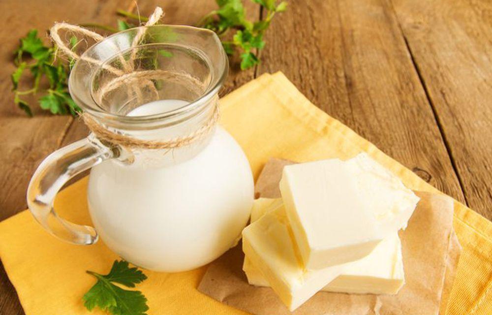 Пищевой мониторинг в Тверской области: растительные жиры в молоке, масло-фальсификат и пищевые добавки - новости Афанасий