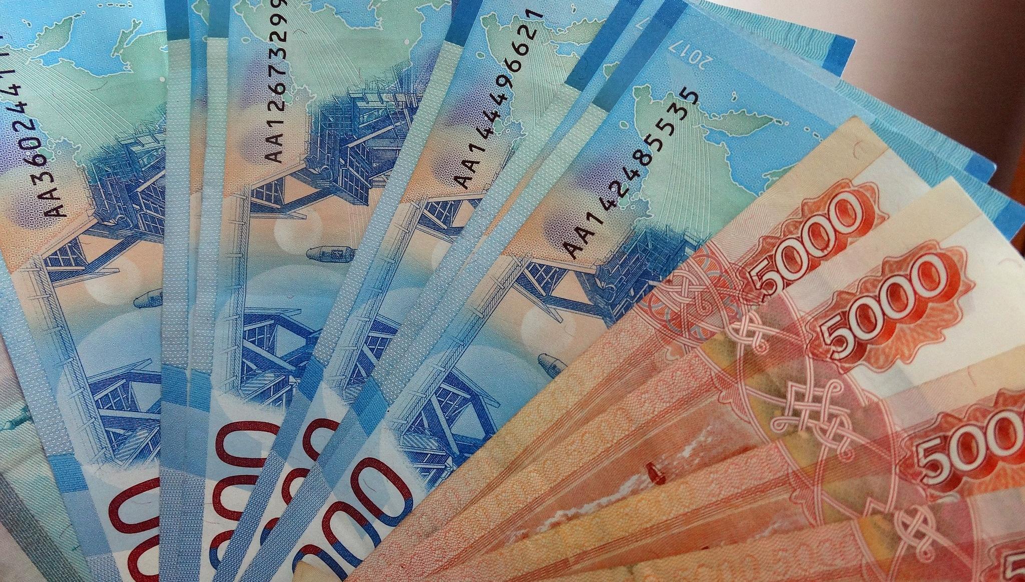 Россияне рассказали, сколько хотят зарабатывать для достойной жизни