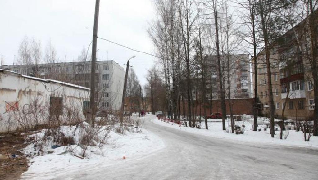 В Ржеве Тверской области переименовали улицу Робеспьера - новости Афанасий