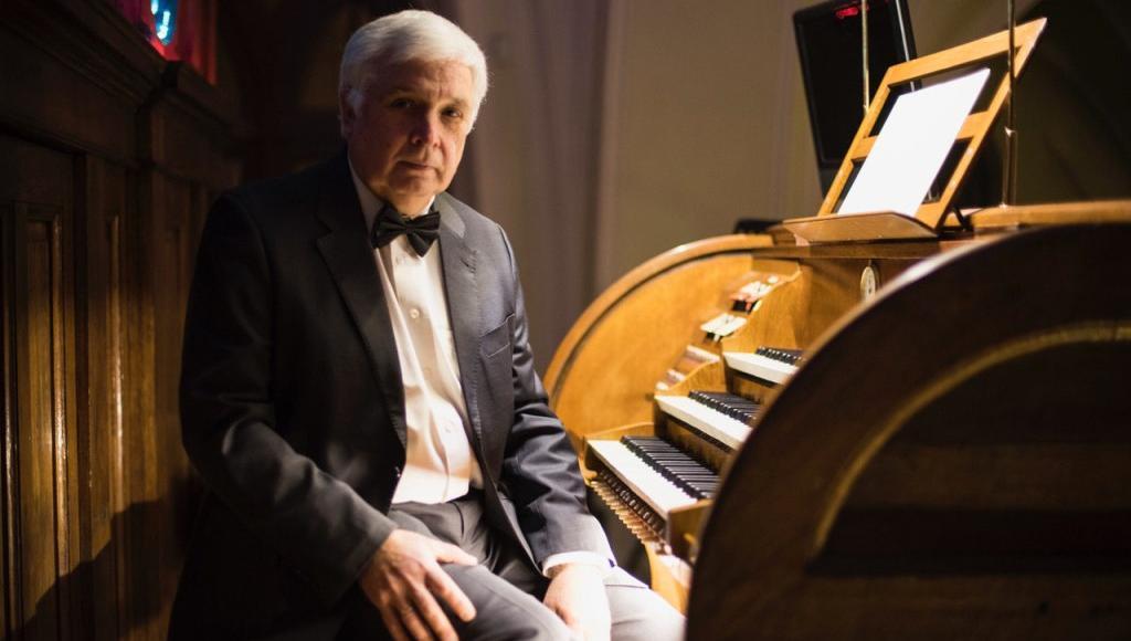 Шедевры органной музыки прозвучат в Тверской филармонии - новости Афанасий